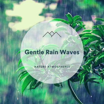 Gentle Rain Waves