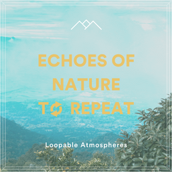 Echoes Of Nature To Repeat
