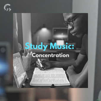 Study Music: Concentration