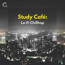 Study Café: Lo-Fi Chillhop