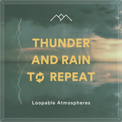 Thunder And Rain To Repeat