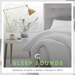 Sleep Sounds Spotify Playlist