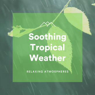 Soothing Tropical Weather