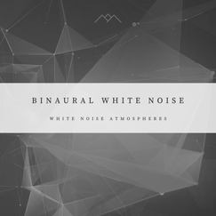 Binaural White Noise