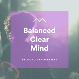 Balanced Clear Mind