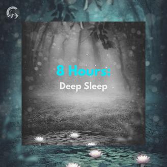 8 Hours: Deep Sleep