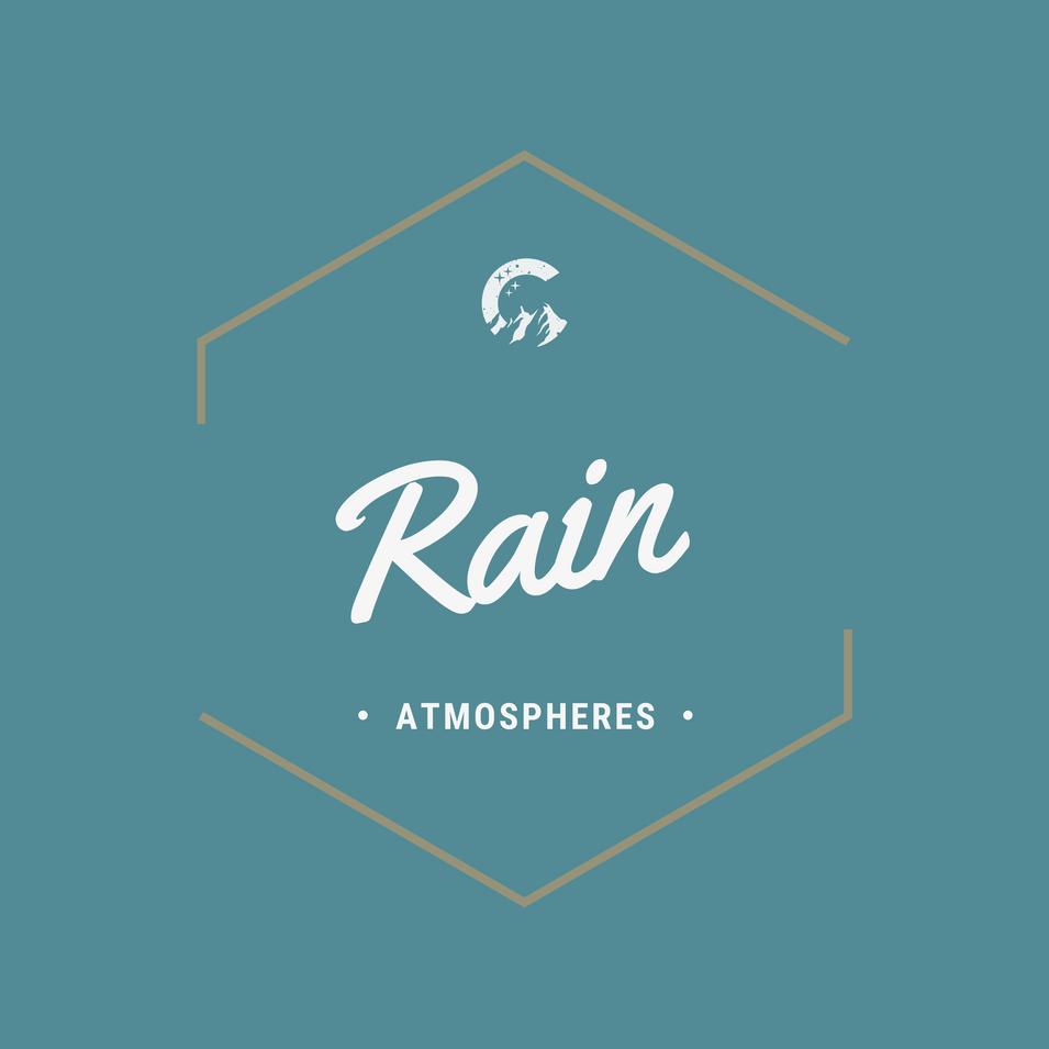 RAIN ATMOSPHERES