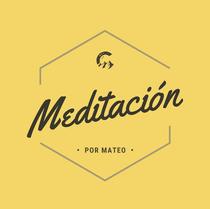 Meditación: Por Mateo