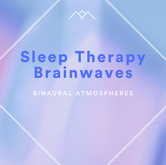 Sleep Therapy Brainwaves