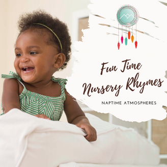 Fun Time Nursery Rhymes