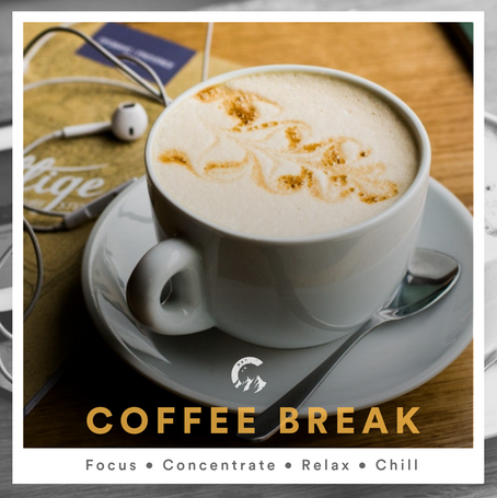 Coffee Break Spotify Playlist
