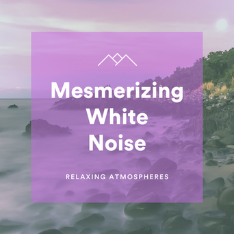 Mesmerizing White Noise