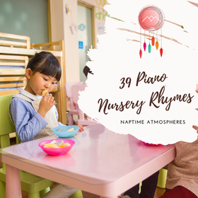 39 Piano Nursery Rhymes