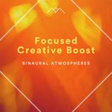 Focused Creative Boost