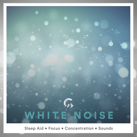 White Noise Spotify Playlist