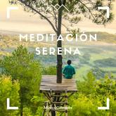 Meditación serena