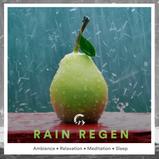 Rain Regen Spotify Playlist