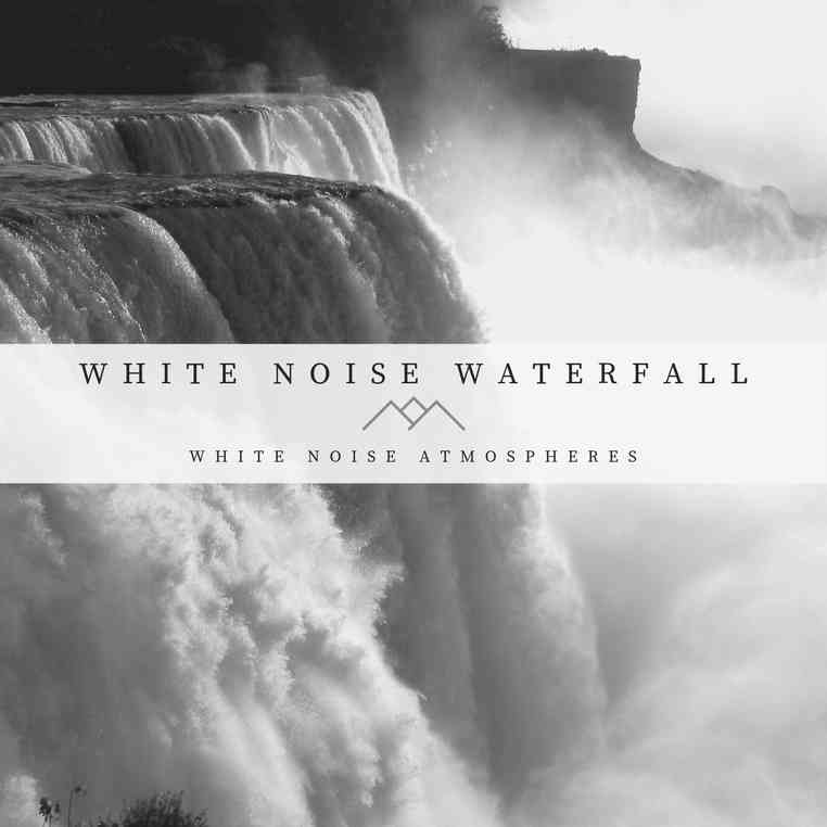 White Noise Waterfall