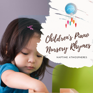 Children's Piano Nursery Rhymes