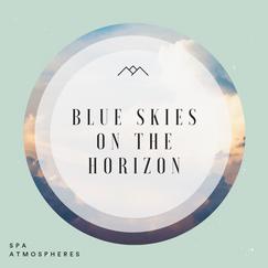 Blue Skies On The Horizon