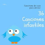 36 Canciones infantiles