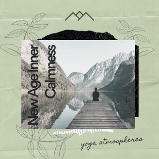 New Age Inner Calmness