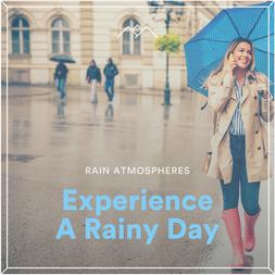 Experience A Rainy Day