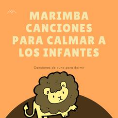 Marimba canciones para calmar a los infantes