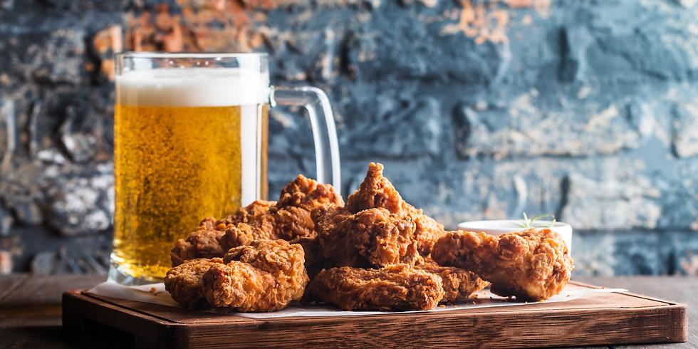 Chicken + Beer Festival