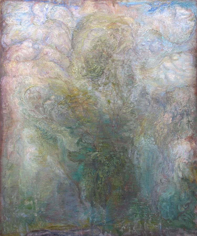 Sky and Tree 2