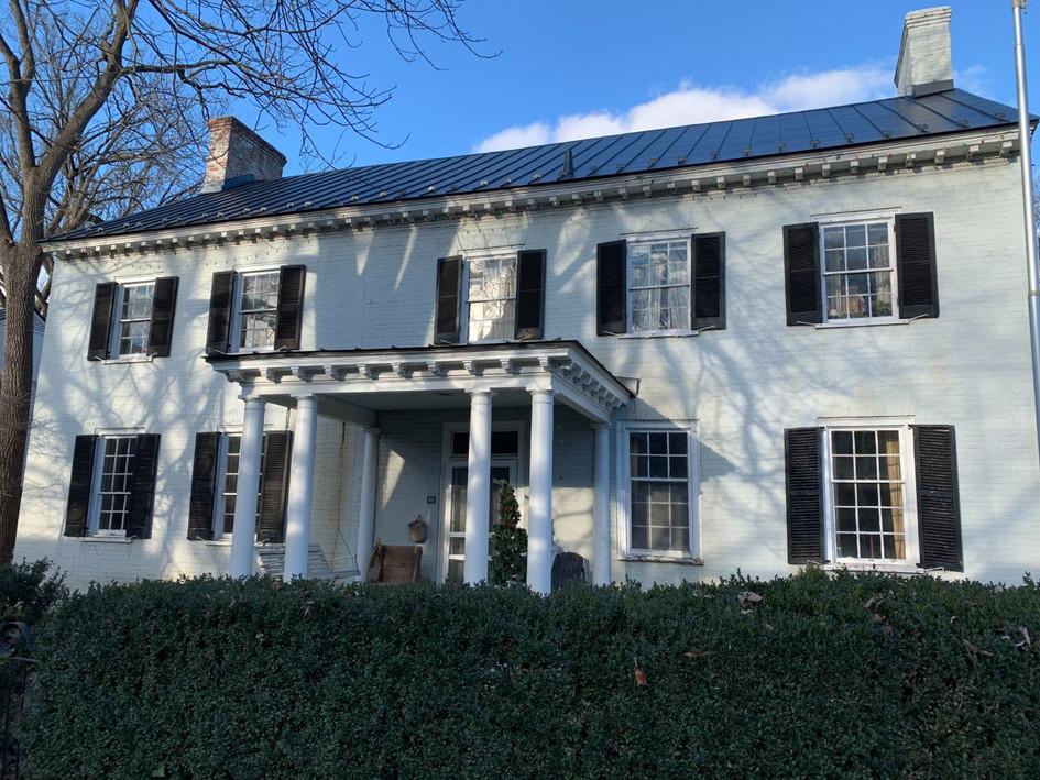 John Janney House