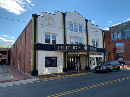 Tally Ho Theater