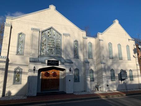 Mount Zion United Methodist Church