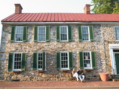Peers Hotel/Laurel Brigade Inn