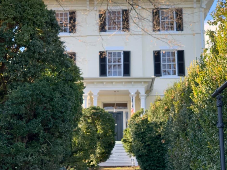 Glenfiddich House/Harrison Hall