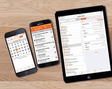 handheld Contact ACT mobile App.jpg