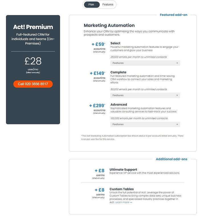 Act! CRM Premium pricing.JPG