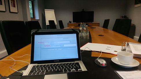 ACT Training on site.jpg