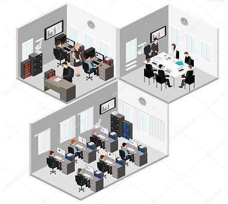ACT Training Office Layout.JPG