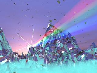 Cristalli  - L'Arcobaleno di Potere