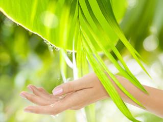 Miksi käsien ihoa ja kynsiä hoidetaan?