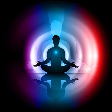 Angeli, canalizzazione, meditazione, aura, chakra