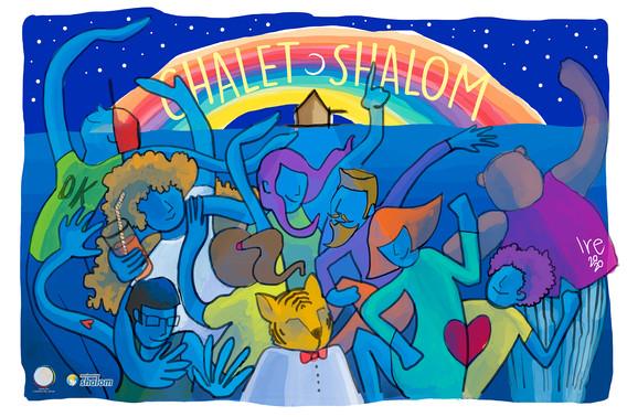 Chalet Shalom