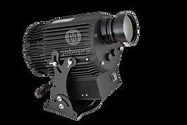 Световой проектор GoboPro GBP-30004 повышенной мощности 300 Вт со светодиодом OSRAM. Мощнейшая оптика обеспечивает создание высококачественной проекции больших изображений на фасаде зданий и светового оформления домов и улиц, обеспечивая непревзойденное качество изображения с расстояния от 10 до 220 метров практически в любых климатических условиях.  Данный проектор также подходит для использования на производстве с повышенной влажностью, пылезагрязнённостью, шумом и вибрацией. Алюминиевый корпус с уровнем защиты IP65 и активная система охлаждения с применением вентилятора обеспечивают надежную работу проектора в агрессивных условиях. Гобо проектор GoboPro GBP-300 может использоваться и для проекционного пешеходного перехода. Для этого достаточно использование одного проектора, размещенного на повышенную высоту относительно стандартного проектора GoboPro Zebra. Проектор GoboPro GBP-300 включает опцию вращения изображения, что обеспечивает привлечение повышенного внимания со стороны людей, проходящих мимо. Управление проектором осуществляется с помощью пульта дистанционного управления.  Проекционные изображения печатаются на специальных закаленных стеклах и легко устанавливаются внутрь проектора. Возможна полноценная цветная (фото) печать.