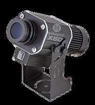 Уличный проектор GoboPro X60