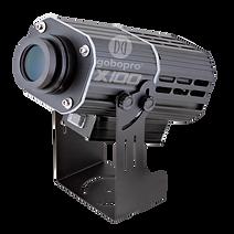 Уличный проектор GoboPro X100