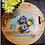 Thumbnail: Namaste! Extra Large Wooden Tray
