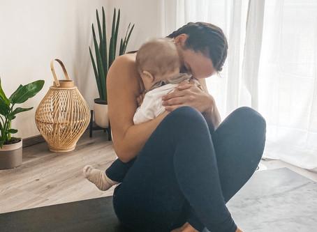 High-Need Baby - Die 12 Kriterien nach Dr. Sears | Teil 1