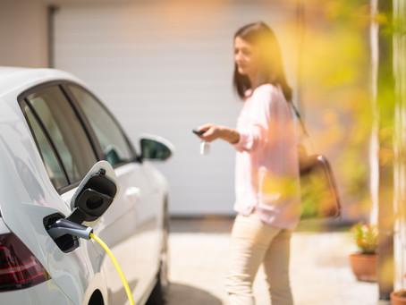 Colonnine ricarica auto elettriche: incentivi 2021