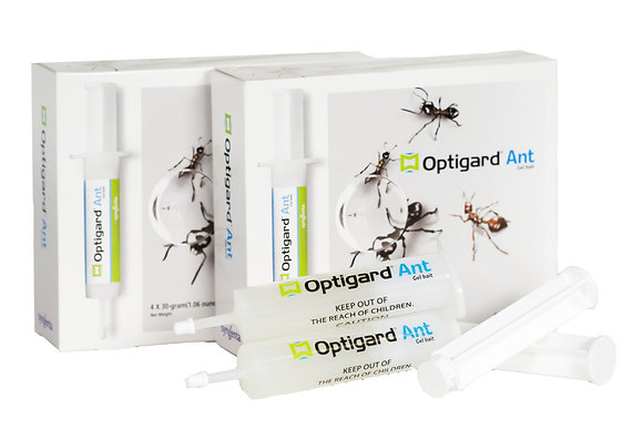 OPTIGARD - ANT GEL BAIT
